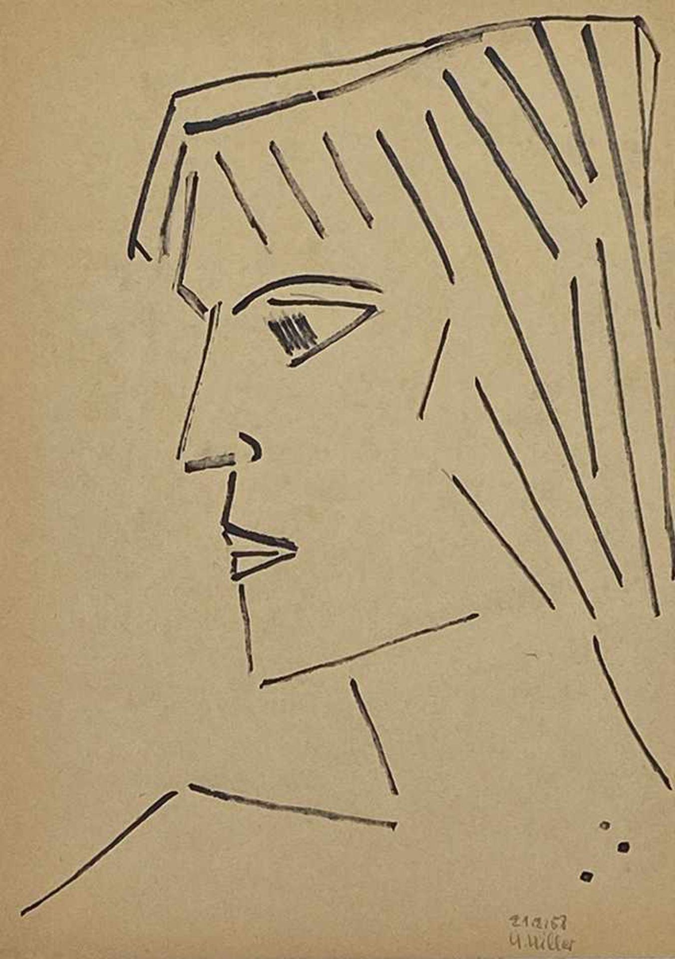 Anton Hiller 1893-1985