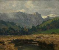 Theodor Eugen Christoph Feucht 1867-1944