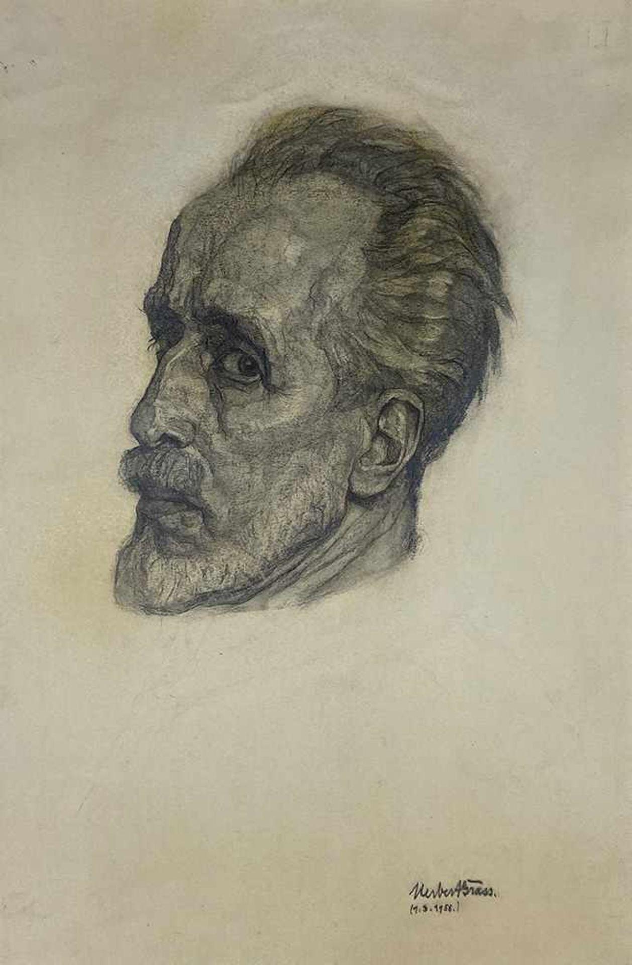 Herbert Grass 1886-1978