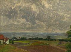 Johannes Hänsch 1875-1945
