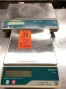 Taylor digital scales