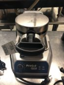 Waring PreGel Panini machine