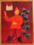 György LEHOCZKY (1901-1979), Abony<