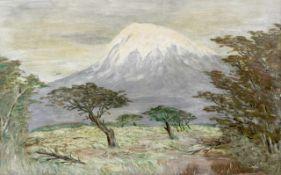 "Monogrammist "" Kilimandscharo """
