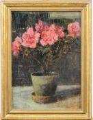 """Frauendorfer-Mühlthaler, Helene von (1855-1933) """" Blumenstillleben """"<"""