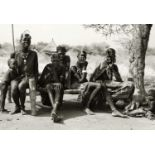 """Giles Duley (by), South Sudan, Giclée, photo rag, signed to verso, embossed, 16"""" x 12"""","""