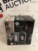Tommee Tippee Perfect Prep Day & Night, Grey RRP £120