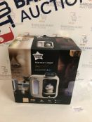 Tommee Tippee Perfect Prep Day & Night, White RRP £102