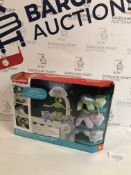 Fisher Price Butterfly Dreams Projection Mobile