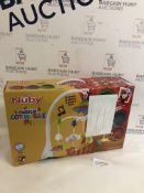 Nuby Musical Cot Mobile