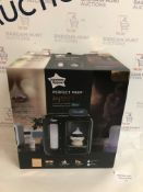 Tommee Tippee Perfect Prep Day & Night, Black RRP £117
