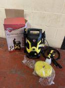 Auto Drive High Pressure Washer 1500W
