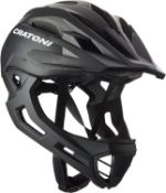 Cratoni C-Maniac Bicycle Helmet, S/M RRP £69.99