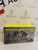 Hövding Unisex – Airbag for Urban Cyclists RRP £222.99