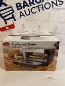 Quest Compact Oven