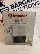 Inventor Dehumidifier Fresh 12L RRP £130