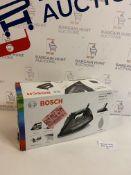 Bosch Sensixx'x DA30 Steam Iron RRP £49.99