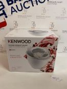 Kenwood 1 Litre Ice Cream Maker Attachment RRP £59.99
