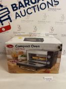 Quest Compact Oven and Grill