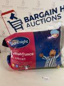 Silentnight 4 Ultra Bounce Pillows
