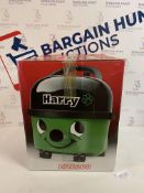 Henry Harry Dry Vacuum Cleaner RRP £129.99