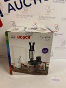Bosch Ergo Mix Style Food Processor