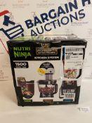 Ninja Food Processor Auto-iQ RRP £199.99
