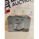   1x   Drew&Cole Rapid 2 Wide Slot Toaster   Refurbished   No Online Resale   SKU 5060541515864  