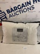 Canadian Goose Down Pillow 100% Down