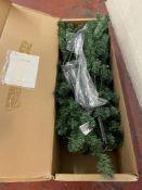 6F Nordic Spruce Christmas Tree