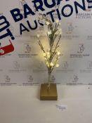 Light Up 2 FT Jewel Tree