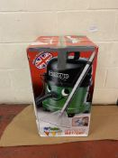 Henry, George Wet and Dry Vacuum, 15 Litre (for contents, see image) RRP £228