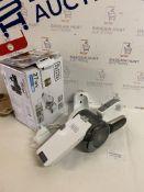 Black+Decker 18 V Lithium-Ion Compact Pivot Vacuum
