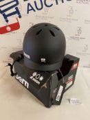 Bern Unisex's Watts EPS Cycling Helmet, Large
