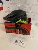 BELL Unisex's 4 Forty MTB Helmet, Small RRP £66.99