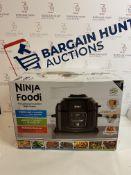 Ninja Foodi Electric Multi-Cooker Pressure Cooker and Air Fryer RRP £197.99