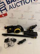 vodool Vacuum Cleaner, 2 in 1 Cordless Vacuum Cleaner, Lightweight Handheld Stick Vacuum
