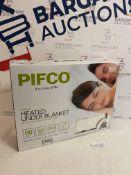 Pifco Heated Under Blanket