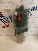 3 FT Pre Lit Nordic Spruce Christmas Tree