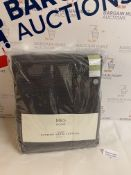 Banbury Weave Lined Eyelet Curtains RRP £95