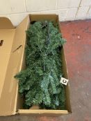 7ft Nordic Spruce Christmas Tree RRP £149