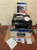 Brother MFC-J6510DW Colour Inkjet All-In-One Printer