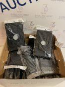 Set of 23 Tablet Cases