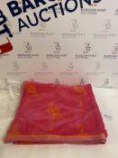 Pure Cotton Flamingo Beach Towel