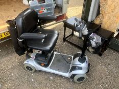 Invacare Mobility Scooter ( house clearance )