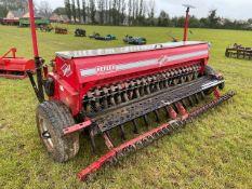 Farmhand Juko Drill 3m