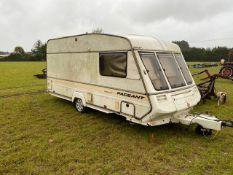 A Pageant Caravan