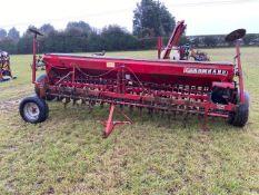 Farmhand 6m drill