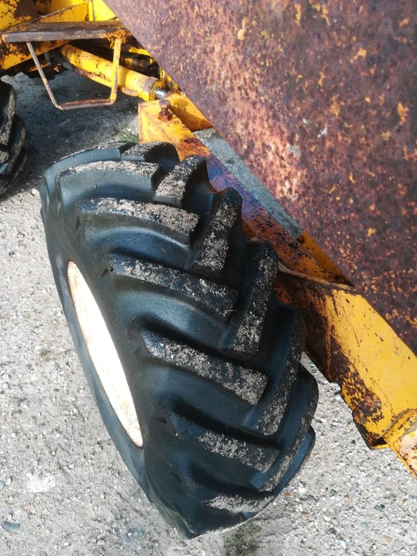 Sanderson Dumper Truck - Image 6 of 7
