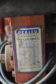 Pillar Drill